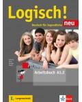 LOGISCH NEU A1.2 ARBEITSBUCH