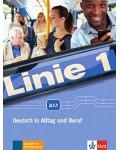 LINIE A1.1 KURSBUCH+ARBEITSBUCH+MP3