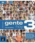 GENTE HOY 3 ALUMNO + CD