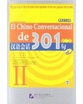 II.CHINO CONVERSACIONAL DE 301.(+CD MP3)