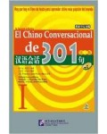 I.CHINO CONVERSACIONAL DE 301.(+CD MP3)