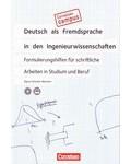 Daf In Der Ingenieurwissenschaften Con.(+Cd)