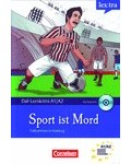 Lextra Sport Ist Mord.(+Cd)