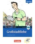 Lextra Grosstadtliebe Con.(+Cd)