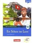 Lextra Ein Schuss Ins Leere.(+Cd)