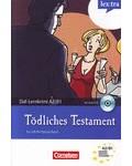 Lextra Todliches Testament
