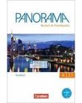 PANORAMA A2 TOMO 1 LIBRO DE CURSO