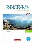Panorama A1.1. Libro de curso. Kursbuch