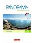 Panorama A1.1. Libro de ejercicios. Ubungsbuch