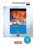 STUDIO 21 A2 DVD-ROM PROFESOR