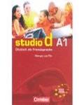 Studio D A1 Libro Del Dvd (Pack 10)