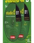 Studio D B1.(+Cd)