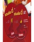Studio D A1.(+Cd)