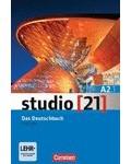 Studio 21 A2 Tomo I Libro De Curso + Ebook