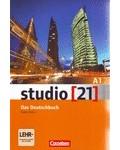 Studio 21 A1 Band 2 Libro De Curso Y Ejercicios + Dvd Rom