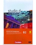 Studio D B2 1/2 Cd-Rom Profesor