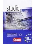 Studio C1.(+Cd)