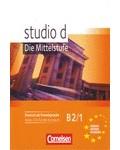 Studio D B2/1.(+Cd)
