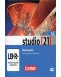 Studio 21 A2. Medienpaket. Cd+DvD