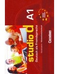 Studio d A1 glosario aleman-español