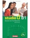 STUDIO D (B1) (EJERCICIOS).(CURSO ALEMAN)