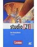 Studio 21 A2 Audio Cd