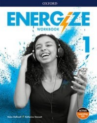 Energize 1 Workbook Pack