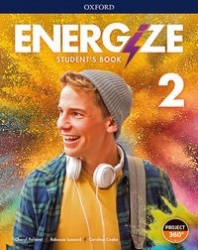Energize 2 Student's Book