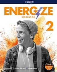 Energize 2 Workbook Pack