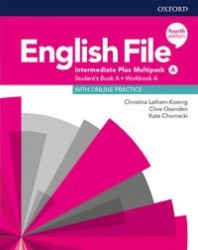 English File B2.1 Multipack A