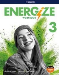 Energize 3 Workbook Pack