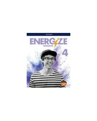 Energize 4 Workbook Pack