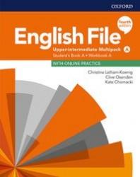English File B2.2 Multipack A