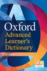 Advanced Learner's Dictionary Tapa...