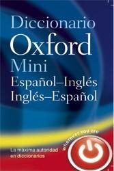 Diccionario Oxford Mini