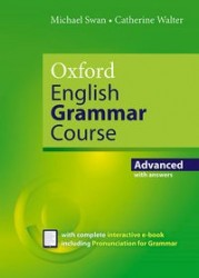 English Grammar Course Advanced...
