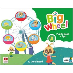 Big Wheel Starter Pupil's Book...