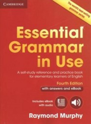 Essential Grammar in Use + Key +Ebook