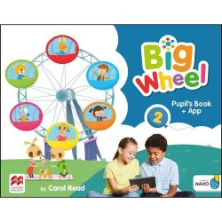 Big Wheel 2 Pupil's Pack Standard