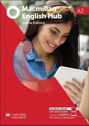 ENGLISH 365 STUDENT`S BOOK 2