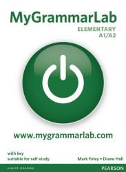 MyGrammarLab Elementary +Key