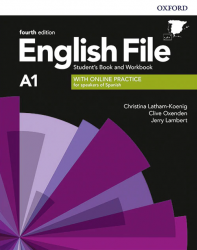 English File Beginner A1...