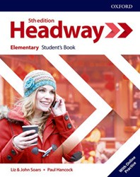 Headway 5th edition Elementary...
