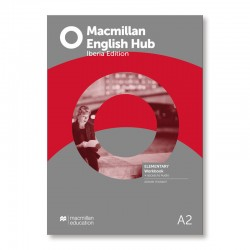 English Hub A2 Workbook Pack