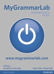 MyGrammarLab Intermediate +Key
