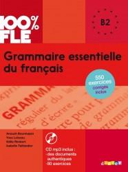 Grammaire essentielle du français...