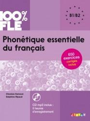 Phonétique essentielle du français...