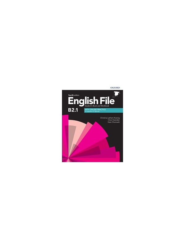 ENGLISH FILE ELEMENTARY PACK WITH KEY THIRD EDITION