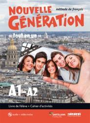 Nouvelle Generation A1-A2...