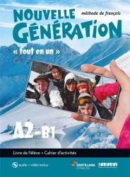 Nouvelle Generation A2-B1...